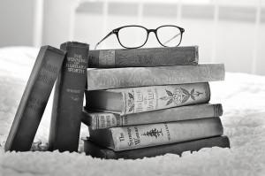 Poverty Books