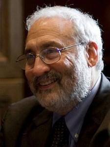 Poverty Joseph Stiglitz