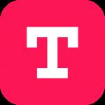 Content Tools Typorama logo