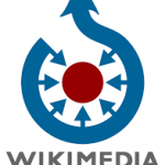 Content Tools Wikipedia Commons Logo