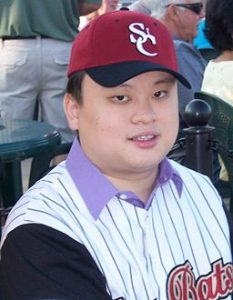 Intention William Hung