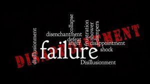 Make Time Failure MEME