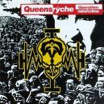 Recordings Queensryche MindCrime
