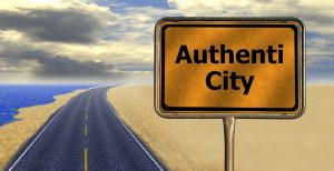 Find Your Sound Authenti City
