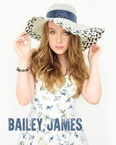Find Your Sound Bailey James