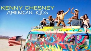 Find Your Sound Kenny Chesney American Kids