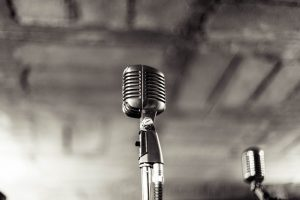 Find Your Sound Microphone