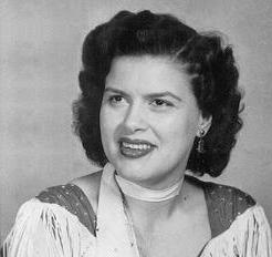 Find Your Sound Patsy Cline