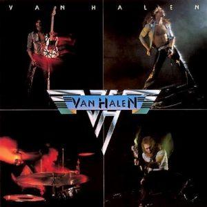 Find Your Sound Van Halen I