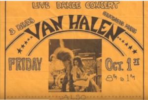 Find Your Sound Van_Halen_Demo