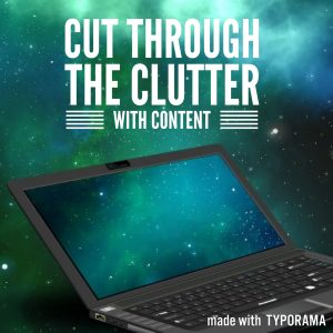 Content Tools typorama