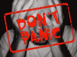 False Victim Don't Panic 2