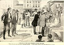False Victim Slave Market