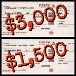False Victim Ticket Comparison