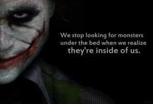 Music Manager Joker Meme We stopped