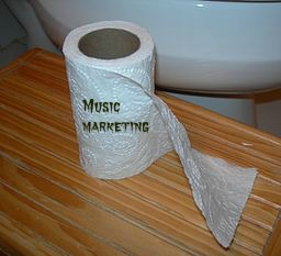 Music Manager Paperwork
