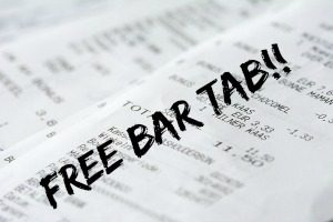 How To Build Your List Bar Tab FREE