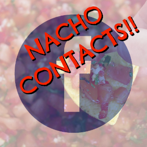 How To Build Your List Nacho Contacts