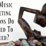 Music Marketing Questions Feature