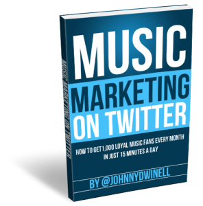 3D Twitter Book Cover image