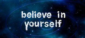 Adversity Believe In Yourself