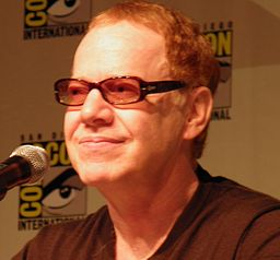 Artist Success Danny Elfman
