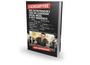 Ask Gary Vee Book