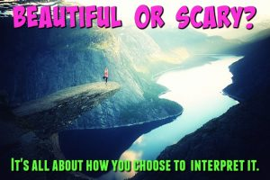 Get Paid As An Artist Beautiful or Scary?