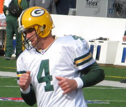 Get Paid As An Artist Brett Favre