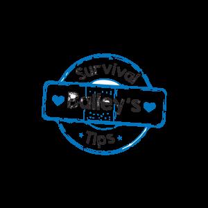 Story Branding Bailey TSG Logo