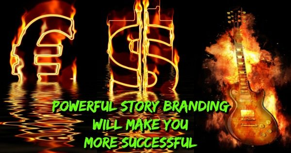 Story Branding Feature MEME