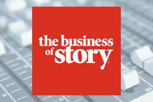 Story Branding The Business Of Story Logo