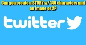 Story Branding Twitter MEME