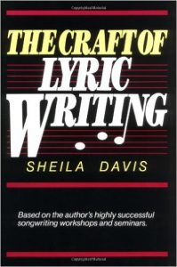 how-the-craft-of-lyric-writing