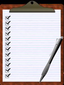 judgment-check-list