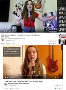 youtube-bailey-james-collage
