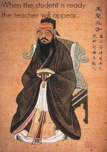Clutter Confucius MEME