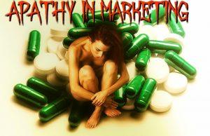 Clutter Disease Apathy MEME