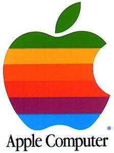 Hero Apple Computer Logo
