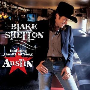 Hero Blake Shelton Austin