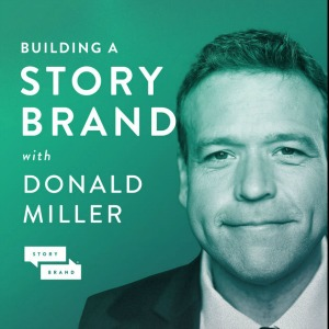 Hero Building a Story Brand Logo