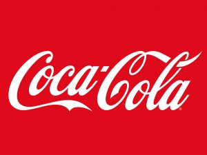 Hero Coca Cola Logo