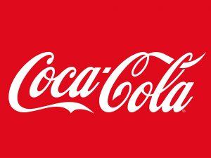 Hero Coca Cola Logo