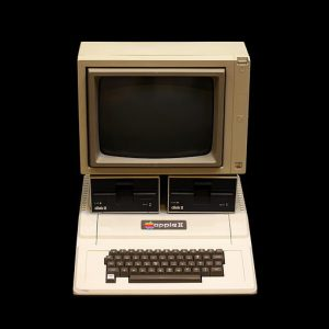 Design Apple II