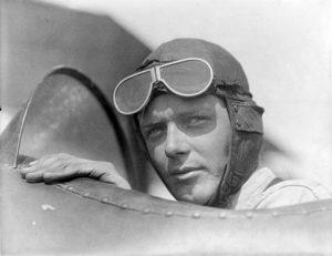 Design Charles Lindbergh 2