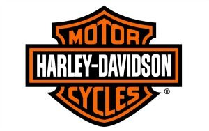 Design Harley Davidson Logo