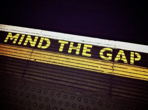 Design Mind The Gap