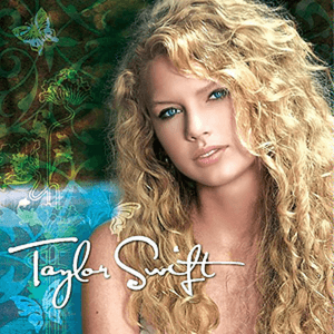 Design Taylor Swift Album cover