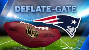 Leadership Deflate Gate