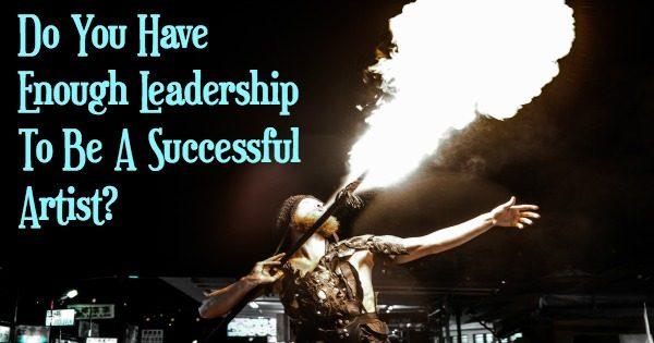 Leadership Feature MEME
